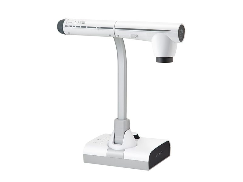 Elmo L12ID Document Camera